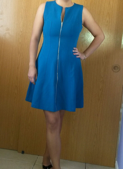 Vestido Ann Taylor Talla 40