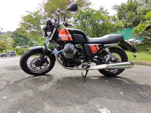 Moto Guzzi V 7 Especial