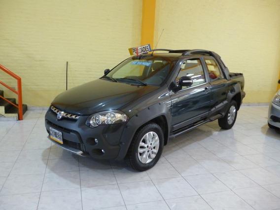 Fiat Strada Adventur 2013