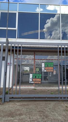 Zona Este Local Industrial 802m2 + Salon 323 M2 / A 2 Calles