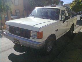Ford F-100 1990 P/4pot.