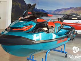 Sea-doo Wake Pro 230 2018 (nueva) Concesionario Oficial