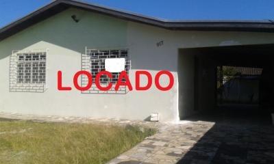Excelente Casa No Capela Velha - Lo0013