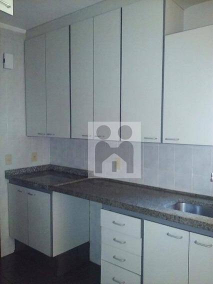 Apartamento Residencial À Venda, Centro, Ribeirão Preto. - Ap0738