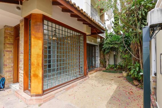 Casa Com 4 Dormitórios E 3 Garagens - Id: 892958114 - 258114