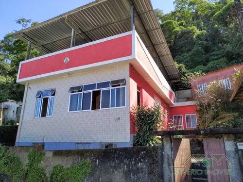 Casa- Petrópolis, Quitandinha - 2540
