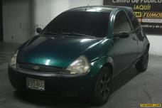 Ford Ka Coupe