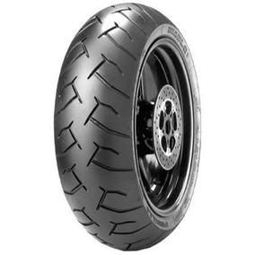 Pneu Moto 180/55-17 Pirelli Diablo Pneu Traseiro 180-55-17r