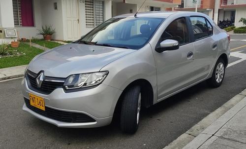 Renault Logan Life Right