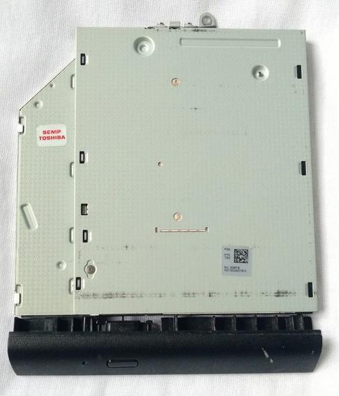 Gravadora Notebook Semp Toshiba Modelo Na 1402 - Pasta A4