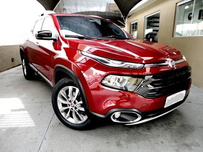 Fiat Toro 2.0 16v Diesel Volcano