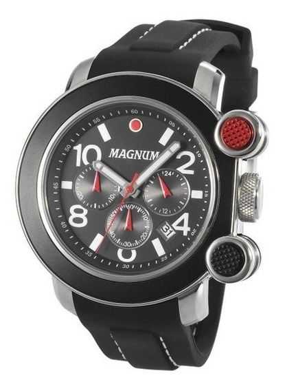 Relógio Magnum Cronografo Ref. Ma34576