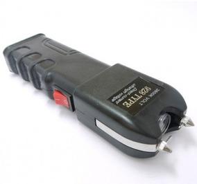 Taser Choque Electrico Potente Portatil Para Defensa Persona