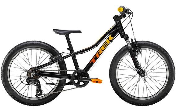 Bicicleta Trek Precaliber 20 7 Velocidades Kids 2019