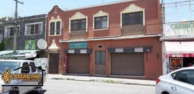Local En Renta, Cuautla Ocl-0089