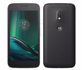 Celular Motorola Moto G4 Play Dual Chip 4g 16gb