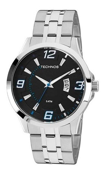 Relógio Masculino Technos 2115kqf/1a