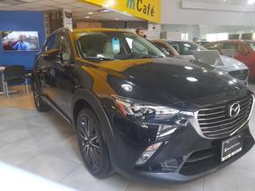 Mazda Cx-3 I Grand Touring, Polanco