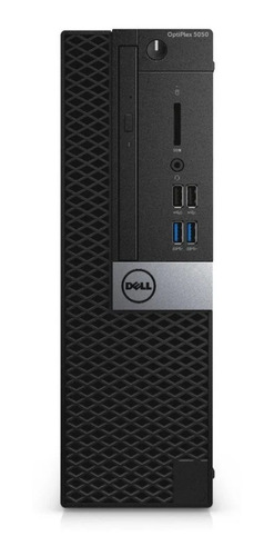 Dell Optiplex 5050 Core I5 7500 3.4 Ghz/ 16gb /1tb /wifi