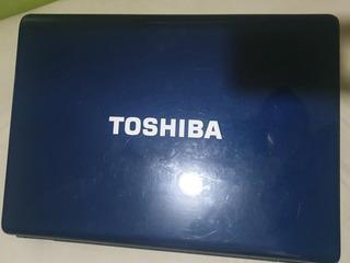 Notebook Toshiba Satellite 355d