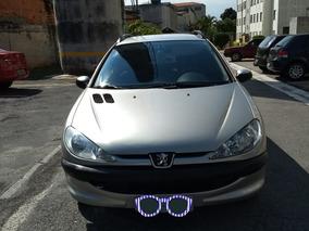 Peugeot 206 Flex