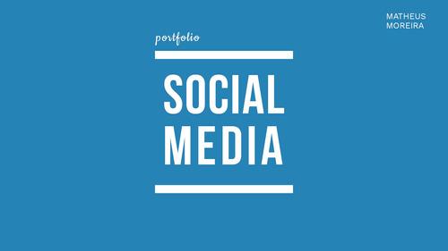Imagem 1 de 10 de Social Media Design (edição De Fotos E Vídeos)