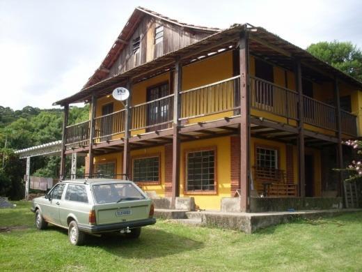 Venda Sitio Casarão Dos Alpes São Lourenço Da Serra Brasil - 328