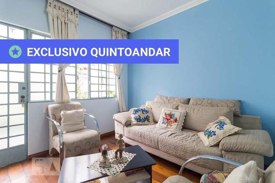 Casa Em Condomínio Mobiliada Com 3 Dormitórios E 1 Garagem - Id: 892969438 - 269438