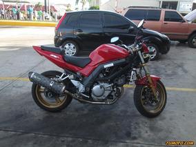 Suzuki Sv 650 501 Cc O Más