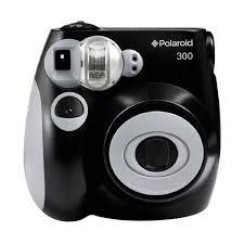 Camera Instantanea Polaroid Polpic300 2x3 Preto