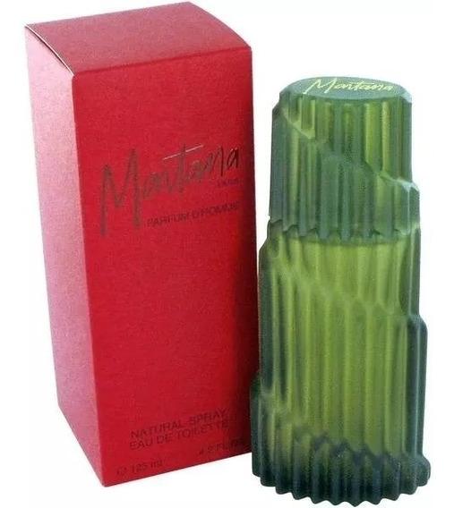 Perfume Montana Parfum D