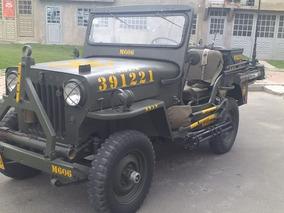Willys 4j