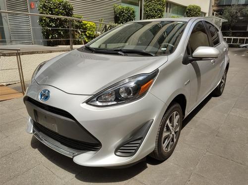 Toyota Prius  C Hibrido Seminuevo!!  Magnifica Oportunidad!!