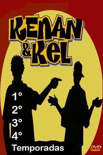 Kenan E Kel Série Completa