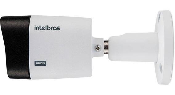 Camera Cftv Intelbras Bullet Multi Hd Vhd 1010b G4