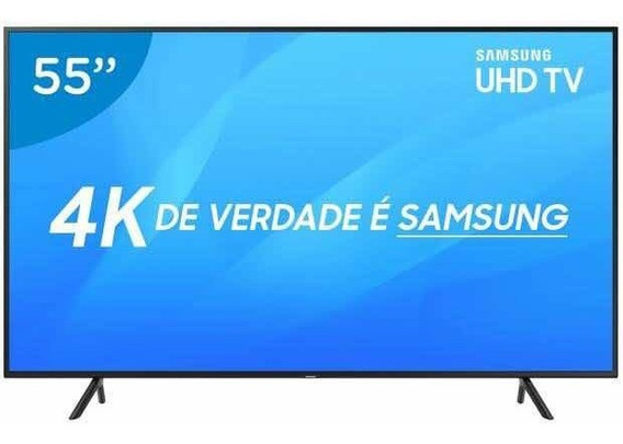 Smart Tv Uhd 4k 2019 Nu7100 55