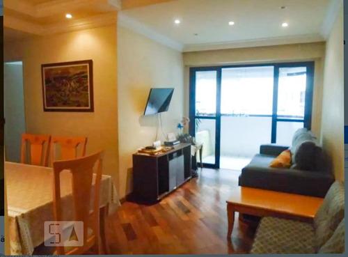 Apartamento À Venda - Saúde, 3 Quartos,  80 - S893073105