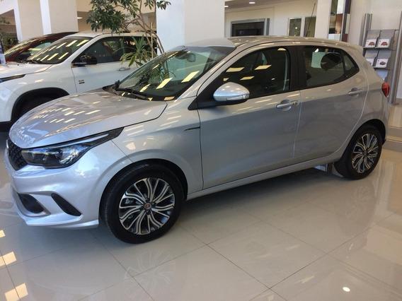 Fiat Cronos7siena 0km Retira $17.800 Y Cuotas Tasa Fija0% A-