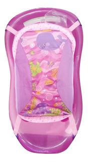 Bañera Plastica Con Reductor Y Botella Priori Ac-8235 (7901)