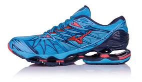 Tênis Mizuno Wave Prophecy 7 Original