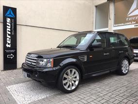 Land Rover Range Rover Sport 4.2 Supercharged 4x4 V8 32v Gas