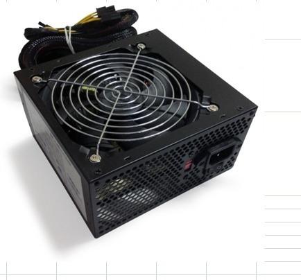 Fonte Real Jikatec Para Desktop Kcr-420w