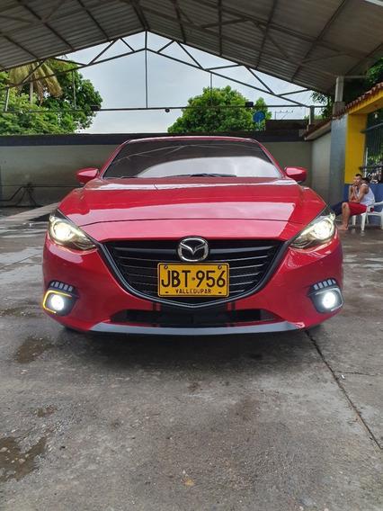 Mazda Mazda 3 Mazda 3 Gran Touring Versión Full 2017