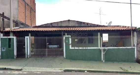 Casa Com 3 Dormitórios À Venda, 90 M² Por R$ 220.000,00 - Parque Das Nações (nova Veneza) - Sumaré/sp - Ca7066