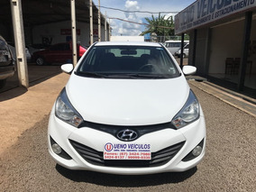 Hyundai Hb20 Premium 1.6 Flex 16v Aut. 2015