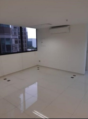 Sala Em Vila Olímpia, São Paulo/sp De 33m² Para Locação R$ 1.600,00/mes - Sa197482