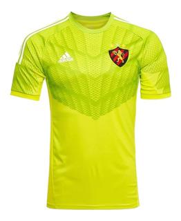Camisa adidas Sport Recife Goleiro 2015 S/nº