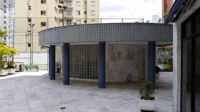 Apartamento Em Vila Andrade, São Paulo/sp De 150m² 4 Quartos Para Locação R$ 1.473,52/mes - Ap178955