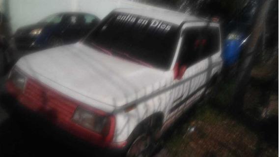 Suzuki Sidekick 1991