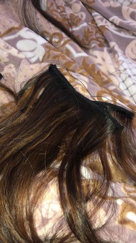 Tic Tac Mega Hair